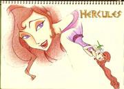 「メガラ」を描いてみました by ichigochan1205