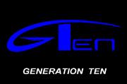 Generation Ten  LOGO