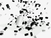 立方体3D