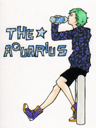 『THE AQUARIUS』