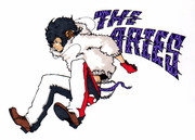 『THE ARIES』