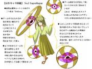 【旧作キャラ図鑑】No,5 YuugenMagan
