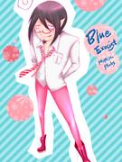 ピンクの悪魔☆