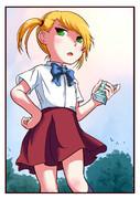 きせらちゃん マドケンX ep.3-bトビラ