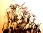 イリアステルの3皇帝