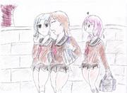 双子の日常(姉編)