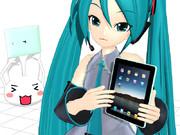 iPadっぽいもの