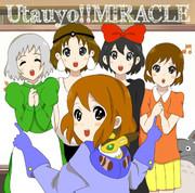 【じぶり】Hayao!!MIRACLE【けいおん】