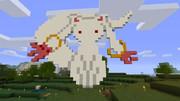 【Minecraft】 QB