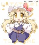 豊姫のフィギュア