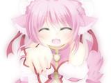 「姫様、お手!」