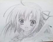 桜野くりむをまた描いてみた