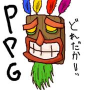 みんなから、もらったPPG(アクアク)の画像 その1