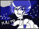 闇の王KAITO