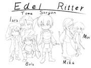 Edel Ritter