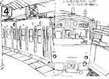 大阪環状線-201系