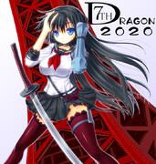セブンスドラゴン2020