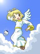オリジナル天使
