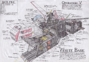 White base 内部構造図!