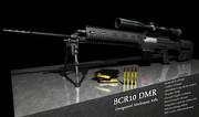 BCR10 DMR