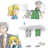 魔法少女になってy(ry