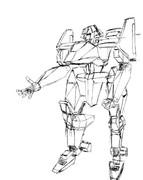 十二式装甲歩行戦闘車