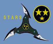 STARS 手裏剣