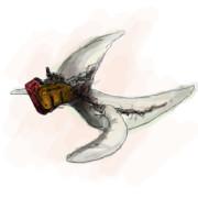 戦闘機ジンコウ