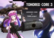 TOHORED CORE3