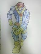 X-MEN サイクロプス