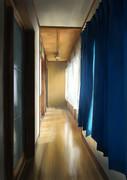 静寂の廊下