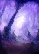 メタアメシスト洞窟