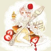 Hotcake*Girl