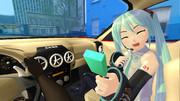 ドライブデート(死語)