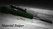 Material Sniper