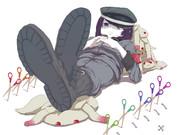 魔法少女ひたぎ☆ガハラ