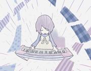 ピアノのおねえさん