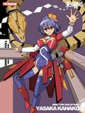 軍神型神姫「八坂神奈子」