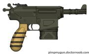 96式拳銃 (PimpMyGun)