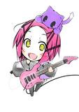 ギター子(仮)