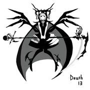 13 DEATH