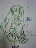 ーーDear--