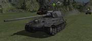 【WoT】VK4502(P)AusfB(ミニマウス)【重戦車】