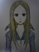 ニノさん描いてみた