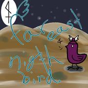 遠い東の夜雀