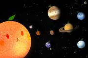 柑橘系惑星