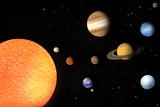 柑橘系惑星の背景