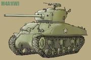 M4A1(W)