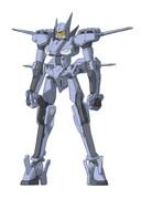 MG風 SVMS-01 ユニオンフラッグ
