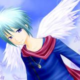 【コミュサムネ】天使のイメージで